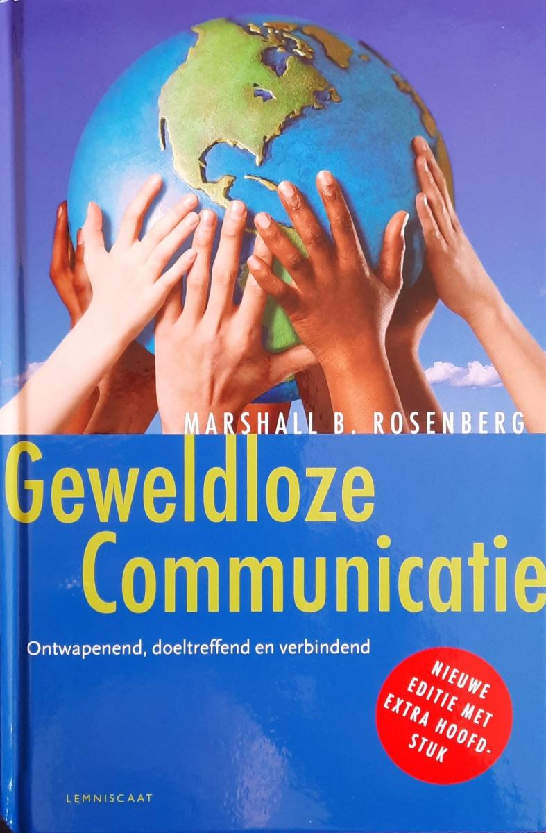 Geweldloze Communicatie 2011